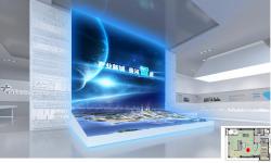 香河产业新城展厅